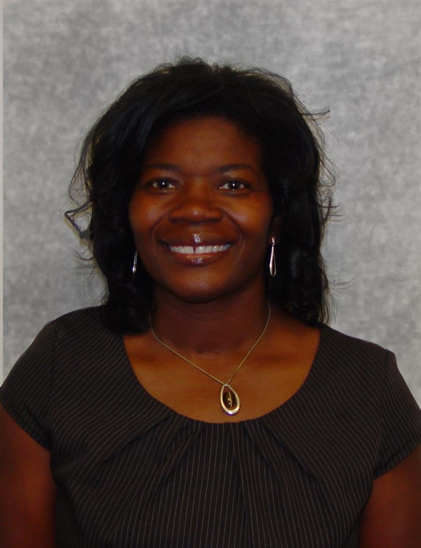 Elementary Principal Mrs Boyd