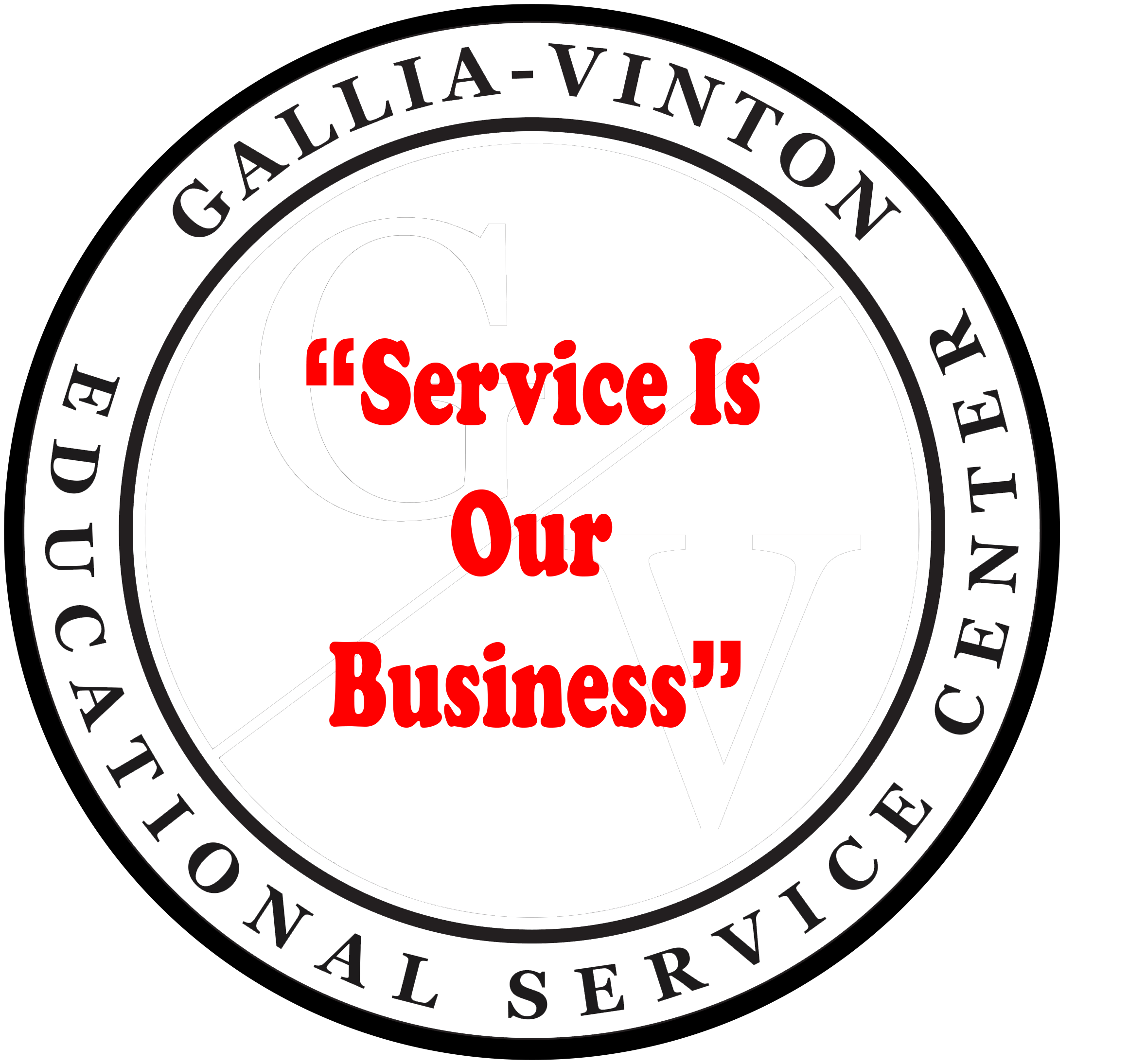 gallia vinton educational service center service is our business