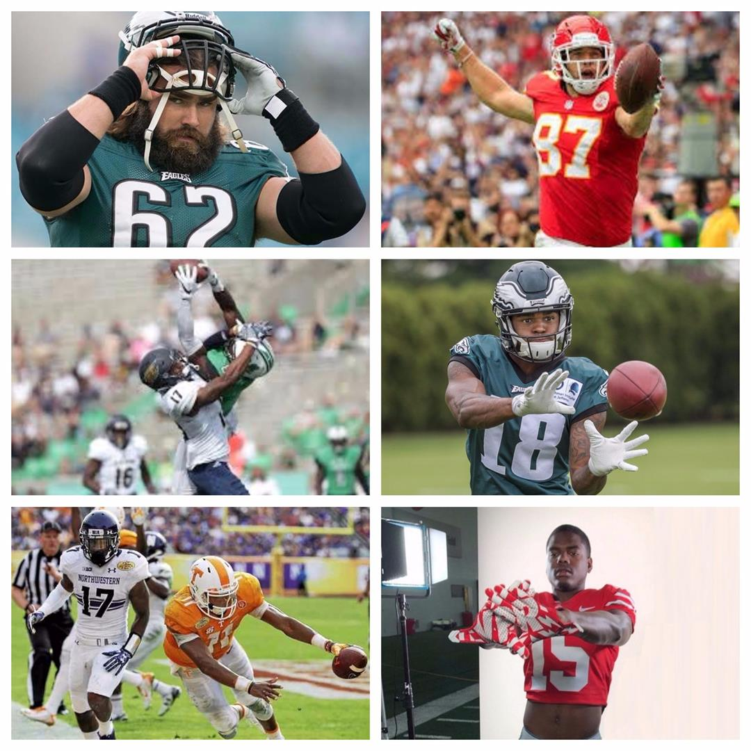 Heights Tigers in the NFL and CFB