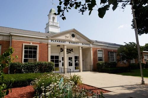 Pleasant Street Elementary School