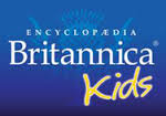 Encyclopedia Britannica for Kids Logo