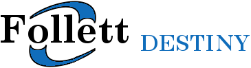 Follet Destiny Logo
