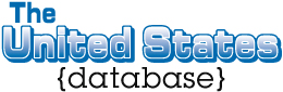 The United States Database logo