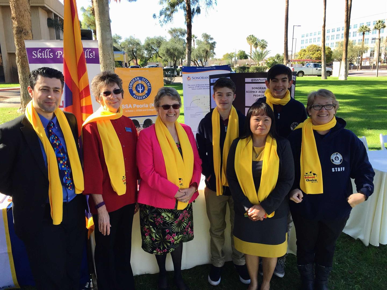 Education Leaders in Phoenix