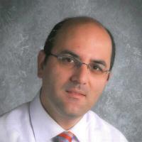 Photo of Dr Doyuran