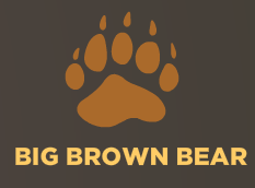 Big Brown Bear
