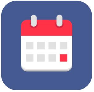 Tech Coach Calendar