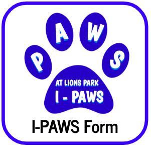 Study Hall/I-PAWS Form