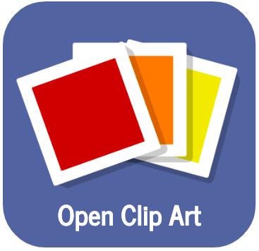 Open Clip Art