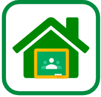 Accessing Google Classroom at Home (Video)