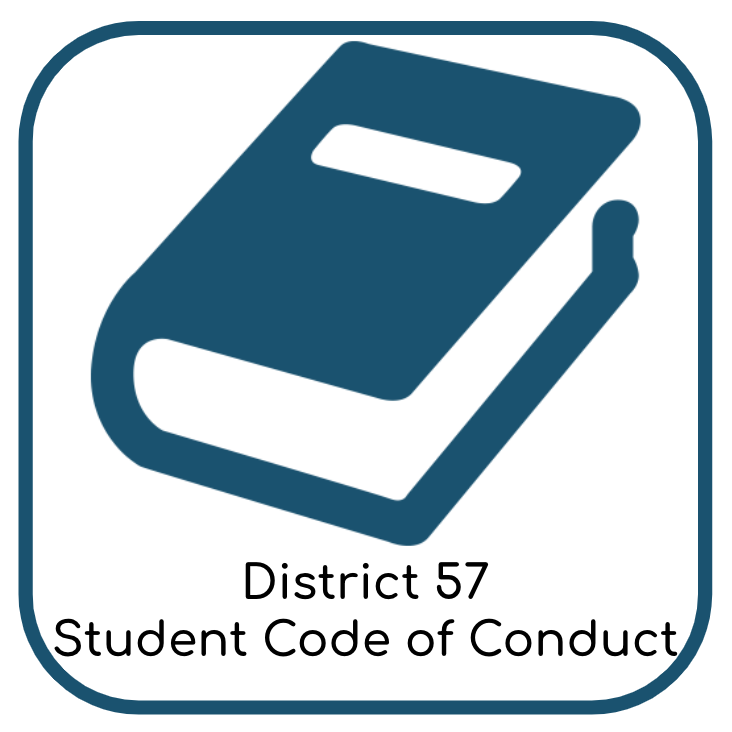 District 57 Student Code of Conduct