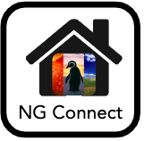 Accessing NG Connect at Home (Video)