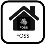 Accessing FOSS at Home