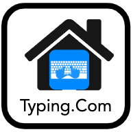 Accessing Typing.com At Home (Video)