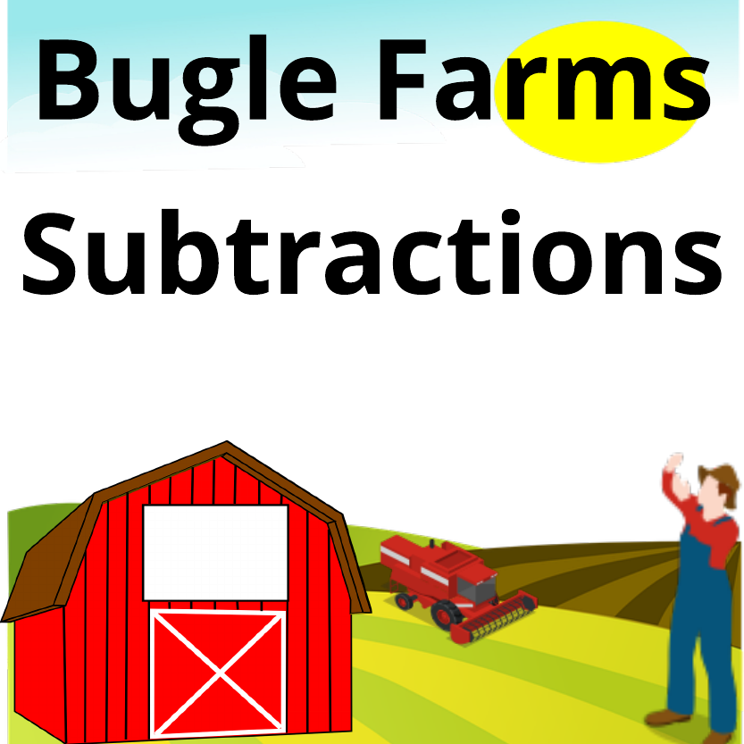 Bugle Farms Subtraction