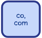 Root Words - Co, Com