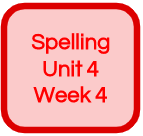SPELLING UNIT 4 WEEK 4