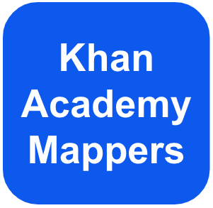 Khan Academy Mappers