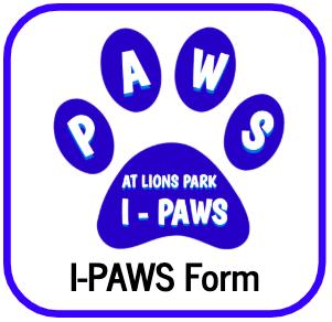 I-Paws Form