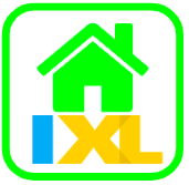 Accessing IXL at Home