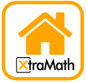 Accessing XtraMath at Home