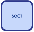 Root Words - Sect