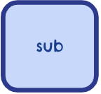 Root Words - Sub