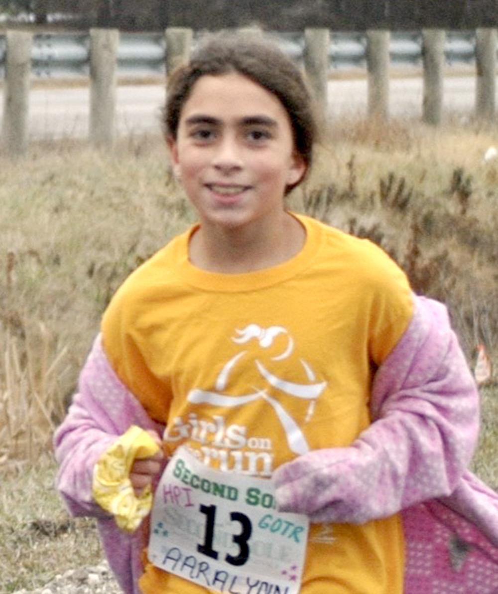 Aaralynn Rodrigues