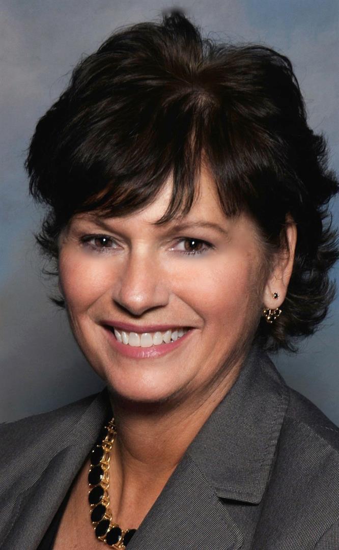 Pam Harrington
