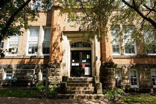 Picture of Wiggin Street Elementary