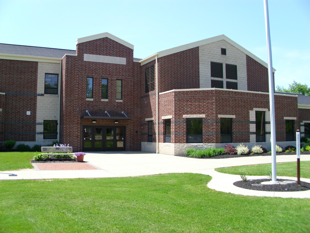 Suffield Elementary School