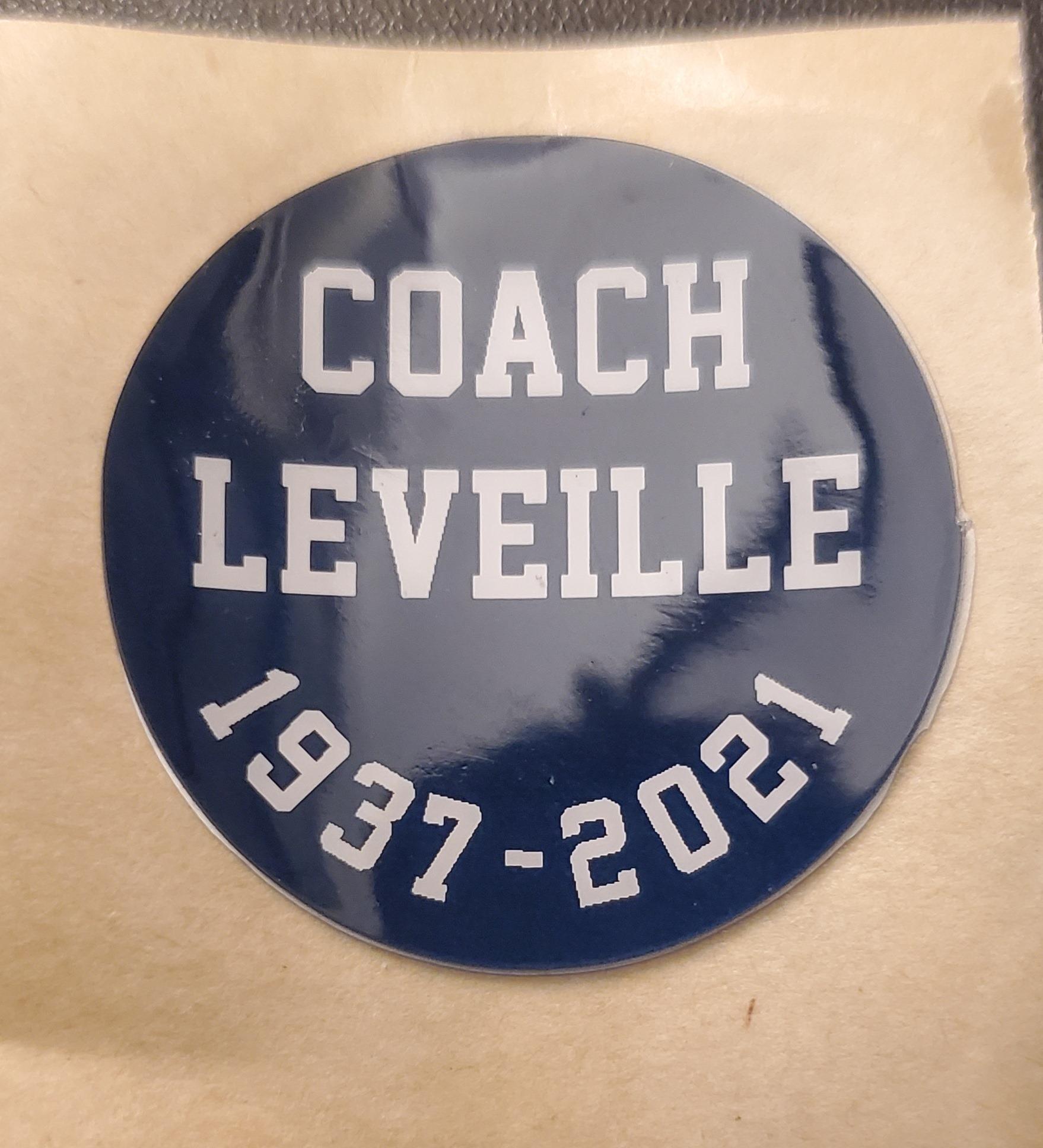 Leveille