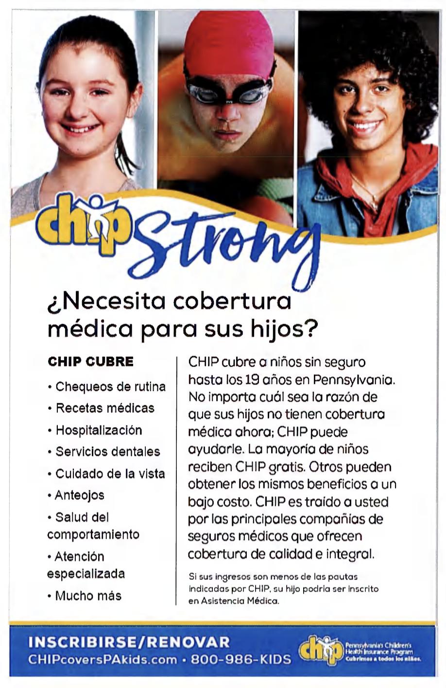 CHIP Spanish