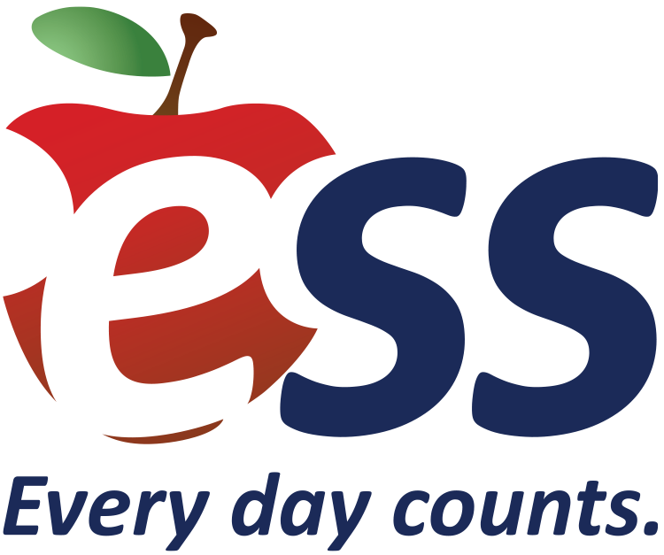 ESS Logo Substitute Teachers