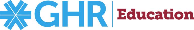 GHR Logo Substitute classroom asst.