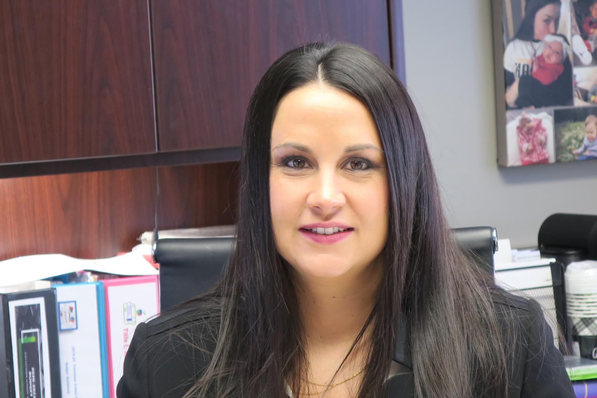 Maureen Jampo