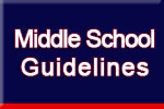 Middle School Guidelines