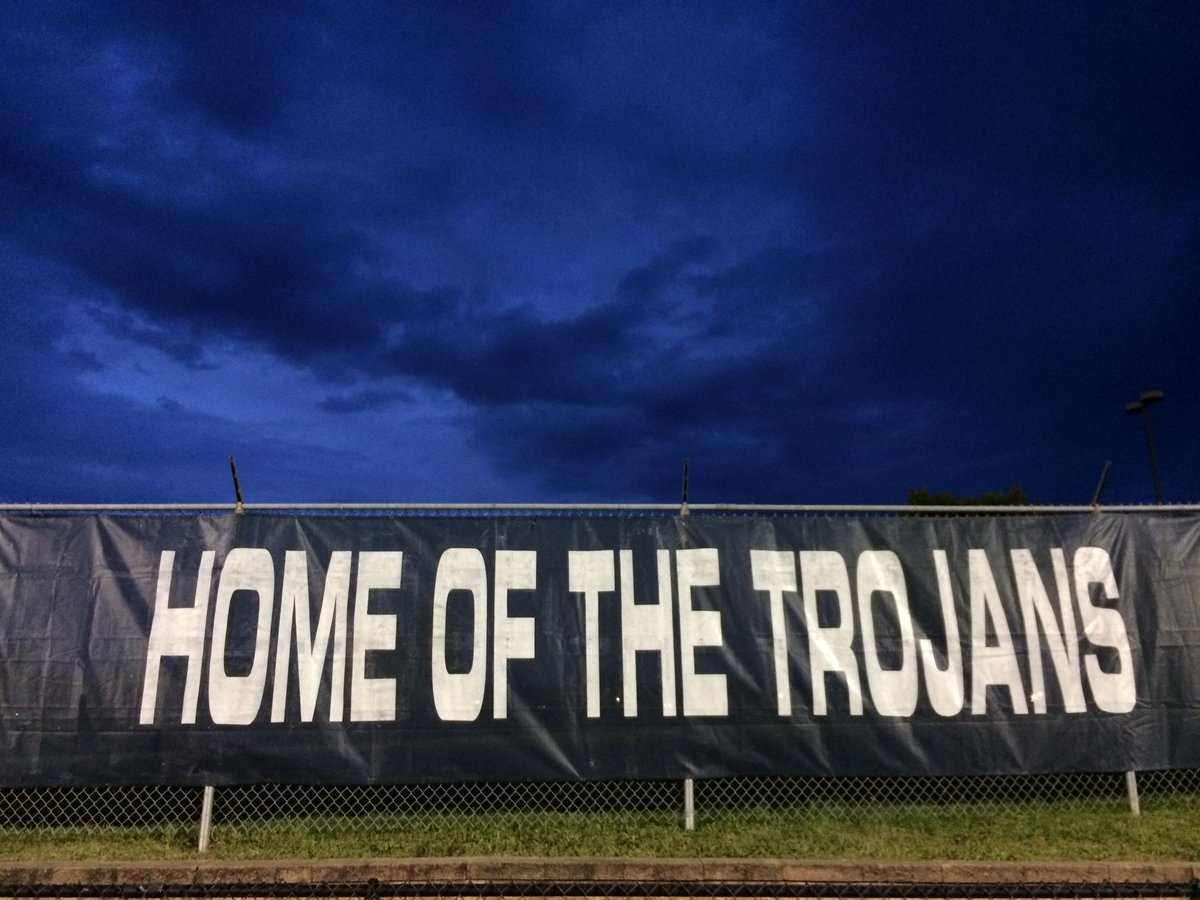 Home of the Trojans