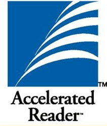 Accelerated Reader logo and link