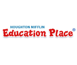 Houghton Mifflin Education Place link