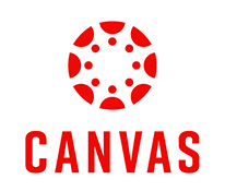 Canvas Logo- Link to Mr. Edwards' class Canvas page