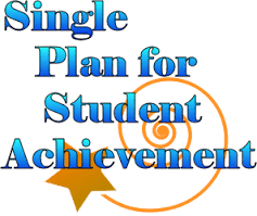 Single Plan for Student Achievement- Click for link