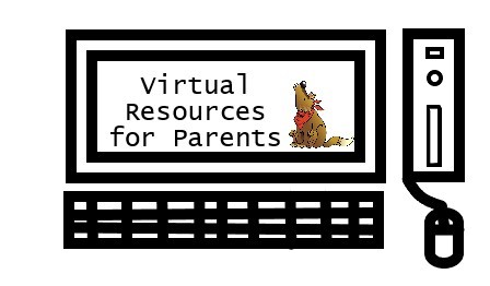 Virtual Resources for Parents link