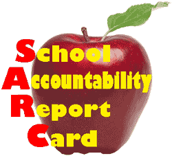 School Accountability Report Card- Click for link