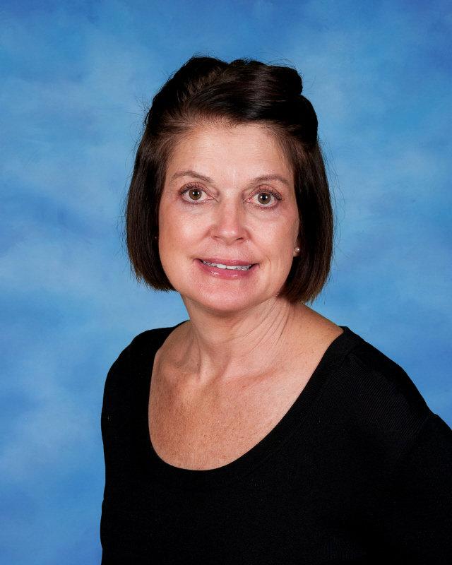 Teri Bagwell portrait