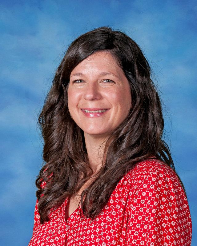 Angela Bohon portrait