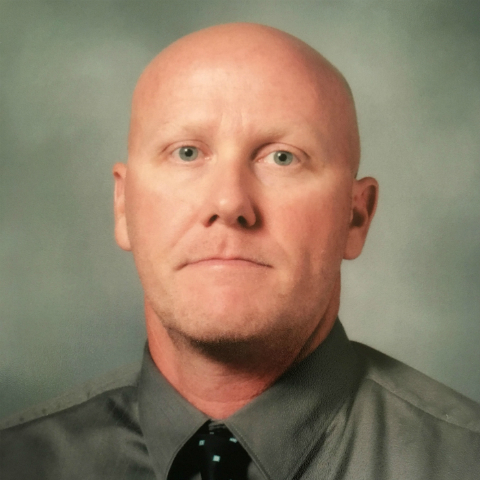 Photo of Mr. Felton