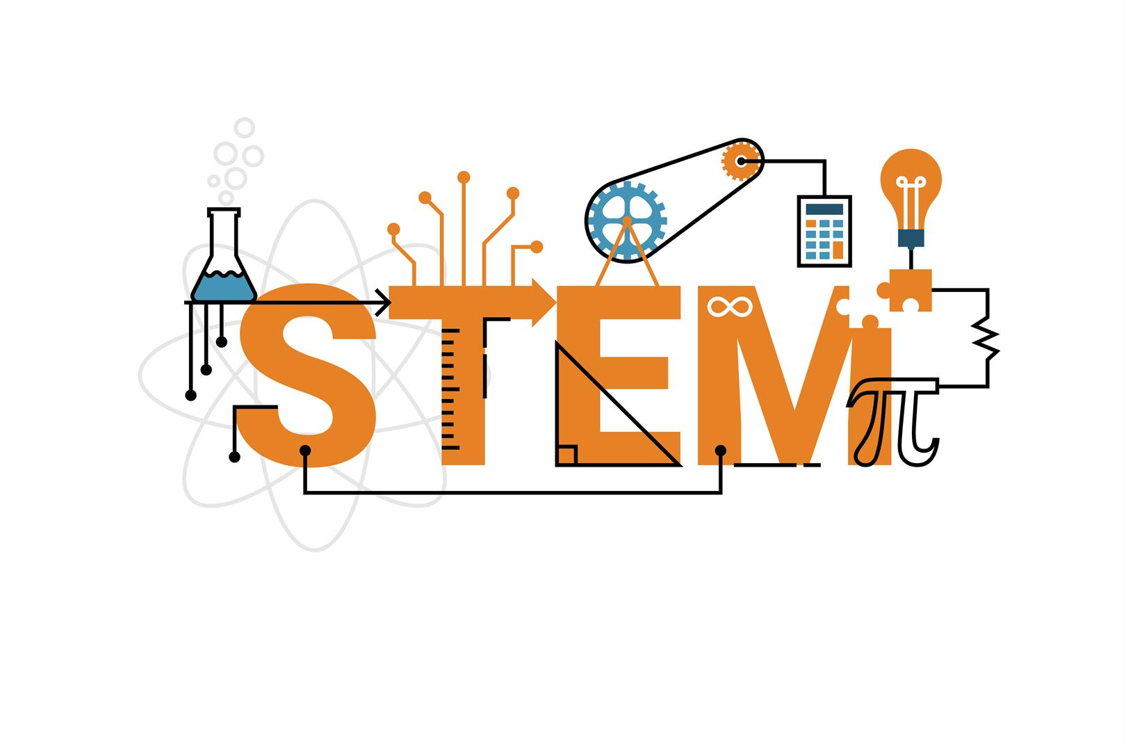 STEM graphic