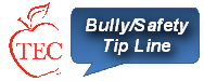Bully Safety Tip Line