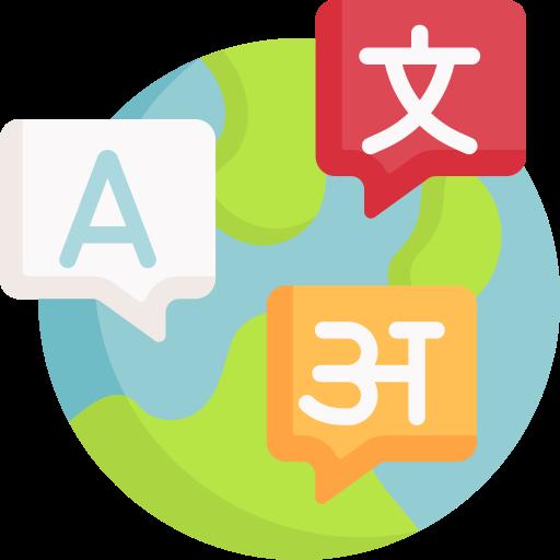 World Languages Department Icon